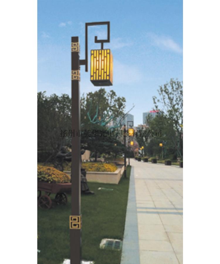 3米庭院灯