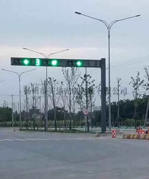 信号灯杆价格