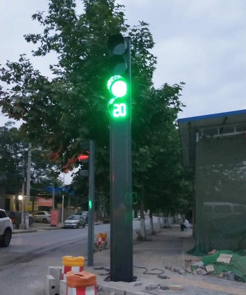 信号灯厂家